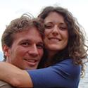 Cesare e Laure Delaini